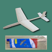 Free Shipping meteor DIY wooden Glider model Hand throwing plane Ricocheting airplane model Assembling Toy puzzle children gift