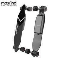 Maxfind electric skateboard longboard Max 4
