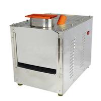 CapsulCN CN 799 Manually Adjustable Stainless Steel Medicine Slicer Machine Herb Cutting Machine Maca Ginseng