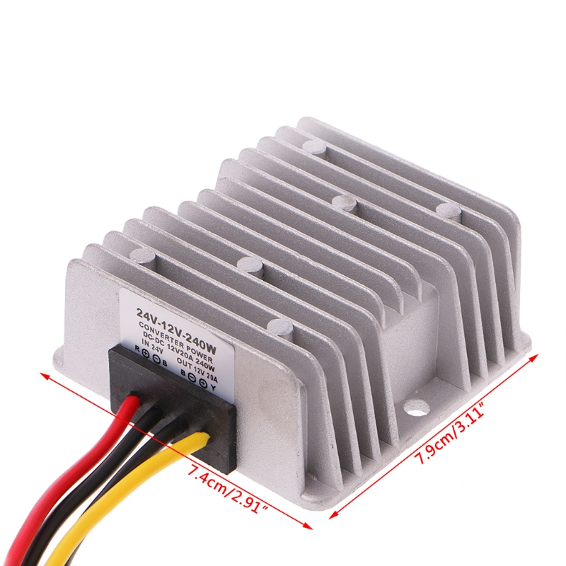 voltage converter adapter 05