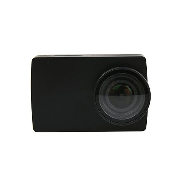 SHOOT Ultra Standard UV Filter for Xiaomi Yi 4K 4K+ Yi Lite Xiaoyi 2 Cam Photography Lens Protector for Xiaomi yi 2 Accessory