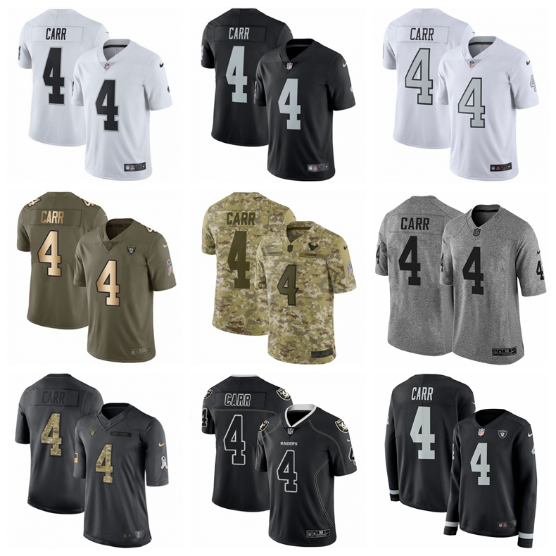 06b53b97a7e Buy oakland raiders jersey and get free shipping on AliExpress.com