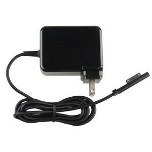 Для Microsoft Surface Pro 4 AU/EU/UK Plug 15V 4A 60W адаптер питания