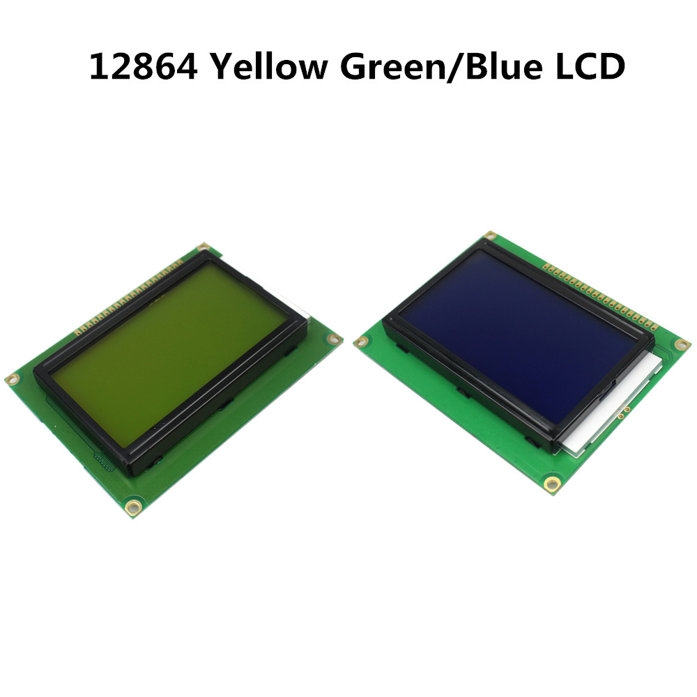 Worldwide delivery graphic lcd 128x64 in NaBaRa Online