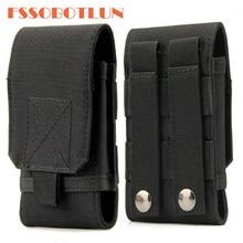 For Doogee BL9000 BL5000 S60 S50 S30 X30 X30L F7 F7 pro Shoot 1 Outdoor Sport Holster Hook Loop Belt Phone Case Cover Bag Pouch