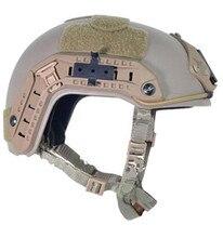 Тактический шлем новый FMA морской ABS DE для Airsoft Пейнтбол TB815 Велосипеды шлем