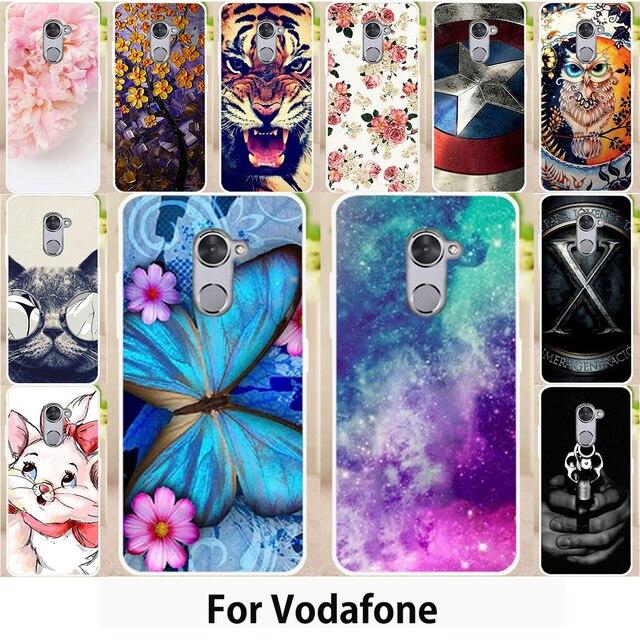 save off cf186 6f5f3 US $0.83 15% OFF|Walcox Cases For Vodafone Smart V8 Case For Vodafone Smart  N8 N9 lite E8 Coque Vodafone Ultra 7 6 Prime 7 VFD610 VFD610 VFD710-in ...