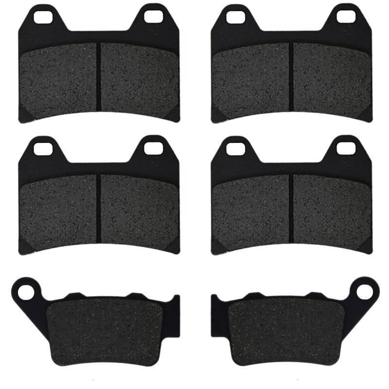 Rear Brake Pads For BMW F800GT 2013 2014 2015 2016