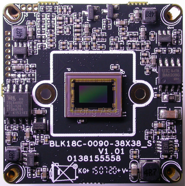 Super Night Vision IPC 1080P 1 2 8 SONY Exmor IMX291 image sensor Hi3516 CCTV IP