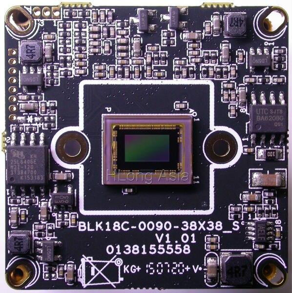 """スーパーナイトビジョンipc (1080 p) 1/2。8 """"ソニーのexmor IMX291イメージセンサ+ hi3516 cctv ipカメラモジュールボード  グループ上の セキュリティ & プロテクション からの 監視カメラ の中 1"""