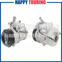 For LS400 LX470 For Toyota Land Cruiser 4.7L 4.0L V8 10PA20C AC Compressor 4711220 8832060680 88320 60680