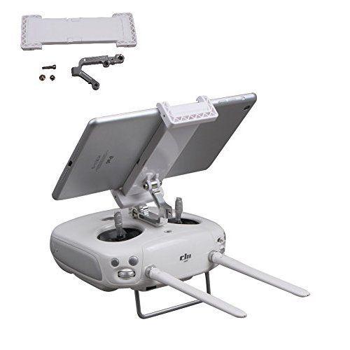 5.5 To 9.7inch Tablet Bracket Mount Holder For IPad Mini IPad Air For Phantom 3 SE Standard Phantom 2 Vision Remote Controller