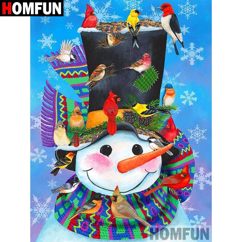 A09221           Cartoon snowman