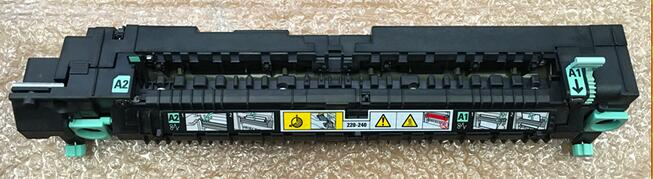 Fuser unit for Lexmark X850 852 854 860 862 86 40X2308 110V & 220V pressure roller for lexmark w840 850 x850 x860 x864 5500