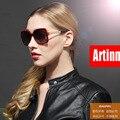 Qualidade da marca cadeia óculos de sol proteção UV400 motorista godlen F1504 google óculos de sol aviador óculos de proteção óculos de sol do esporte ao ar livre
