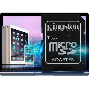 Image 5 - La Tecnologia di MBLY10G2 Kingston Classe 10 MicroSDHC 16 GB 10 MB/s FCR MRG2 Micro SD USB 2.0 mini Flash adattatore 25 millimetri lettore di Schede SD