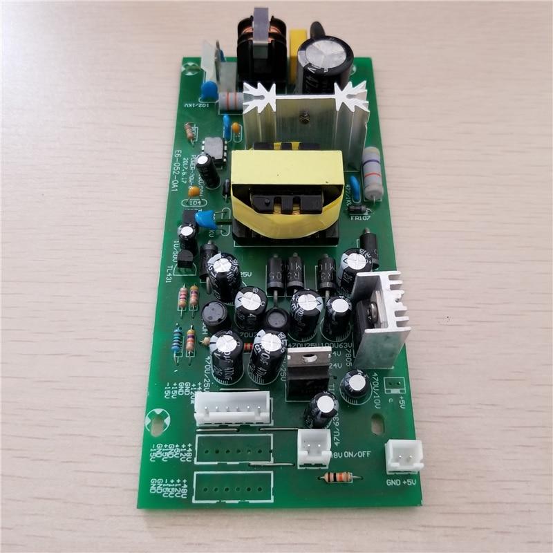 Image 2 - Universal Power Supply PSU for Behringer Sound Mixer Console 5V 12V 15V  15V 48VComputer Cables & Connectors   -