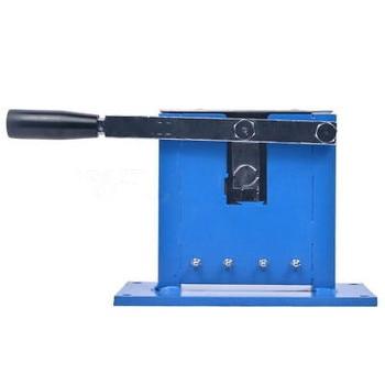 New Helpful Manual Aluminum Tube Sealer Heavy Duty Aluminum  Laminate Toothpaste Tube Crimping Sealing Machine