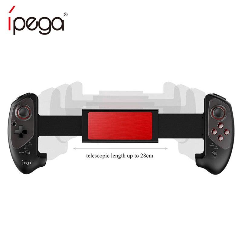 IPEGA PG-9083 Bluetooth 3.0 manette de jeu sans fil pour Android/iOS manette de jeu rétractable pratique manette rétractable XJJ15 - 4