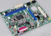 original motherboard DH61WW support 1155pins cpu