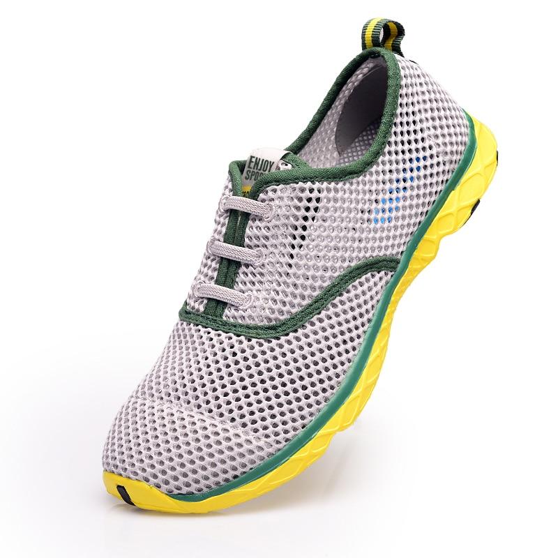 Aliexpress.com : Buy Socone Plus Size Men Summer Running Shoes ...