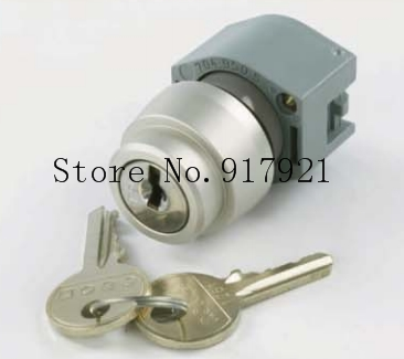 [ZOB] Reset 704.123.0 704.121.1 import Switzerland EAO key switch lock hole 22.5  --2PCS/LOT