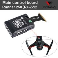 Walkera детали полета Управление прибор Runner 250 (R) Z 12 основной Управление доска для гоночного дрона Walkera Runner 250 Advanced FPV Quadcopter