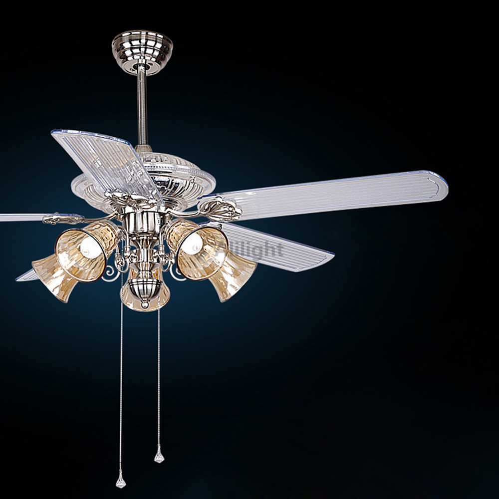 contemporary ceiling fan with unique fans style tiffany lights to pertaining