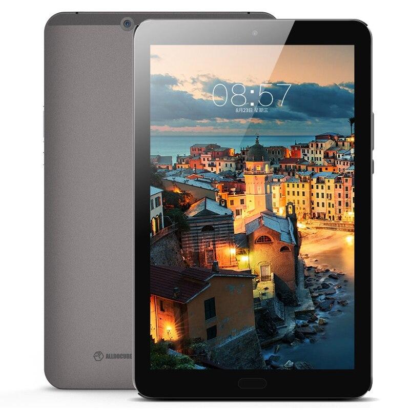8.9 Inch ALLDOCUBE Freer X9 Tablets PC 4GB RAM 64GB ROM 5500mAh Android 6.0 MTK8173 Quad-core Bluetooth WiFi OTG G-Sensor