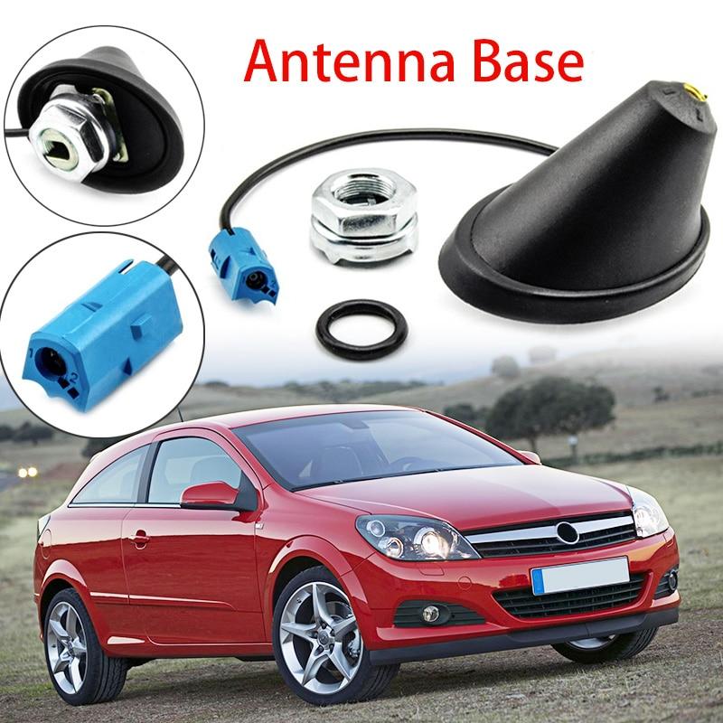 Auto Car Haifischflosse Antenne Dach Radio Für Opel Astra Zafira Vauxhall Vectra