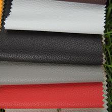 Обувь, сумки, одежда, Перчатки, дома, мебель, обивку дивана 0,8 мм рельефные зернистые химическое Искусственная кожа