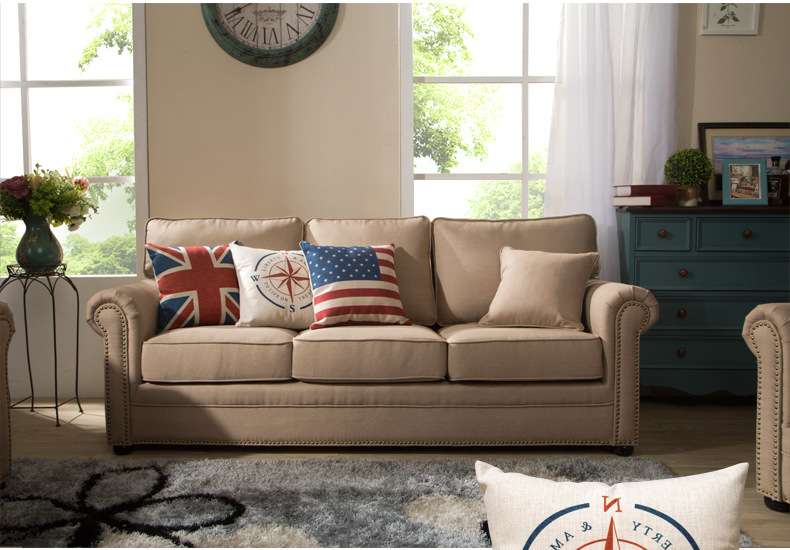 sofa styles Picture - More Detailed Picture about North American ...