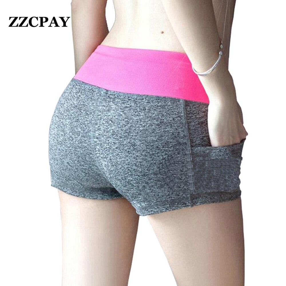 Pantalones cortos cortos sexy adolescente