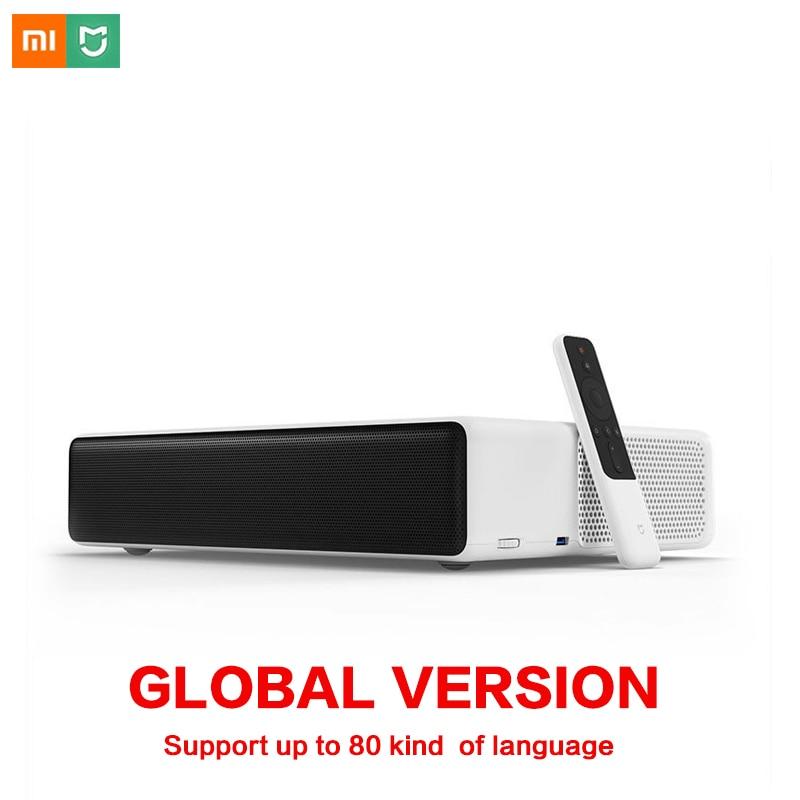 Original Xiaomi Mijia TV de Projeção A Laser 150