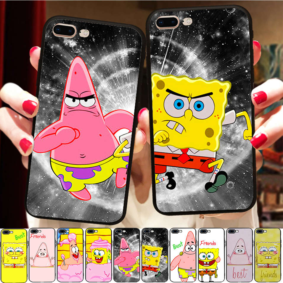 Half-wrapped Case Yinuoda Sailor Moon Novelty Fundas Phone Case Cover For Iphone X 8 8plus 7 7plus 6 6plus 5 5s 5c Se Mobile Cover Matching In Colour