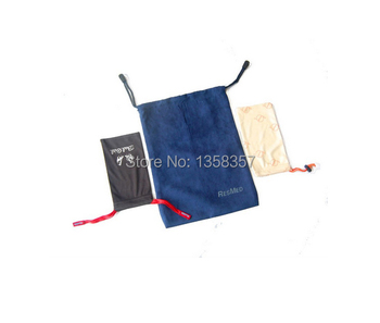 100pcs/lot CBRL 9*17cm glasses drawstring bags for glasses/eyewear/pearl jewelry,Various colors,size can be customized,wholesale