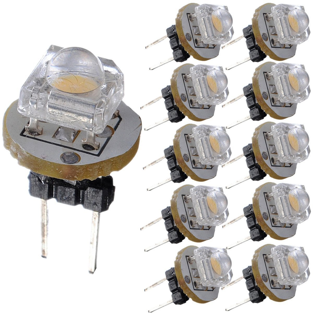 top 8 most popular 12 v 4 w bulbs ideas and get free