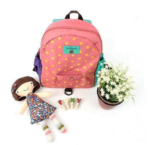 Aliexpress.com : Buy Free Shipping Children school bag,kid's ...