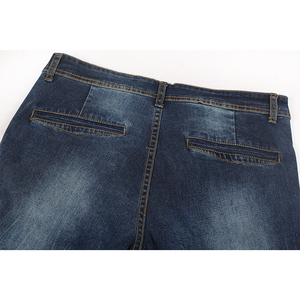 Image 4 - Enjeolon מותג גברים ג ינס ג ינס ארוך מכנסיים גברים ג ינס מכנסיים כותנה mens ג ינס מכנסיים זכרים ג ינס סיבתי ג ינס בגדי K6003