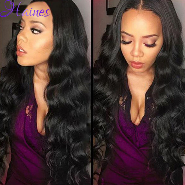 Ms lula 8A Malaysian Virgin Hair Body Wave 3pcs lot 100% Human Hair Weave Unprocessed Malaysian Hair Bundles 100g/pc 4-26 inch