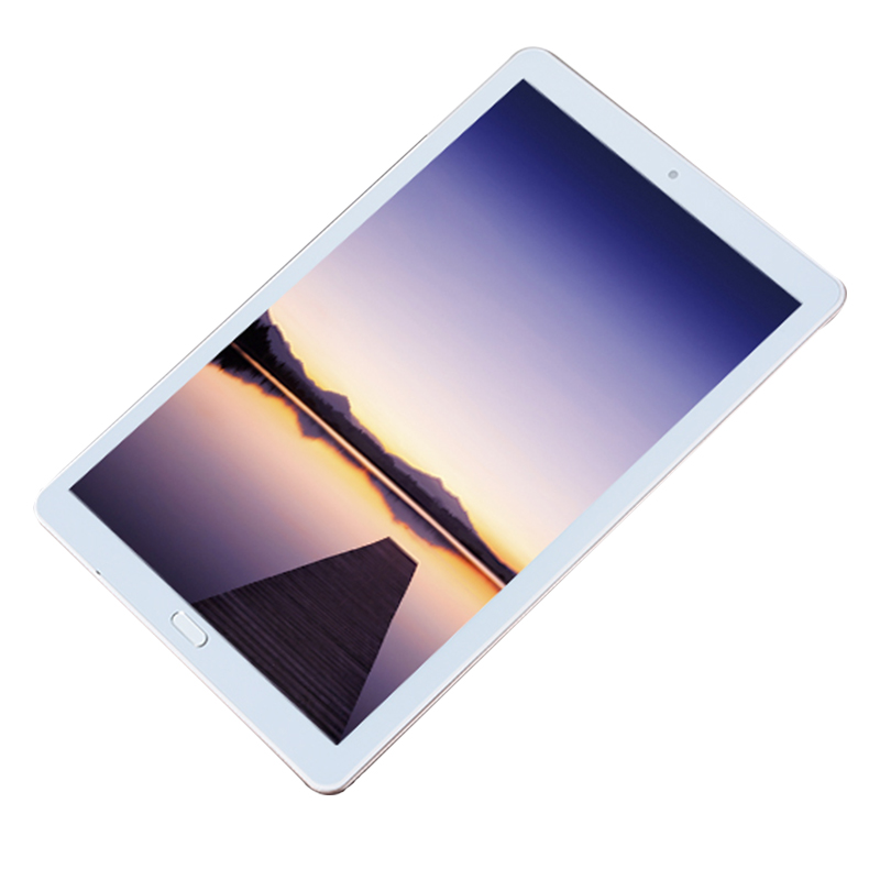 Fingerprint Identification 9.7' Tablet PC WIFI 8 Octa Core 4G+64GB Dual Camera 8MP Android 7.0 10.1 Tablets 4GLTE 1920X1280 GPS