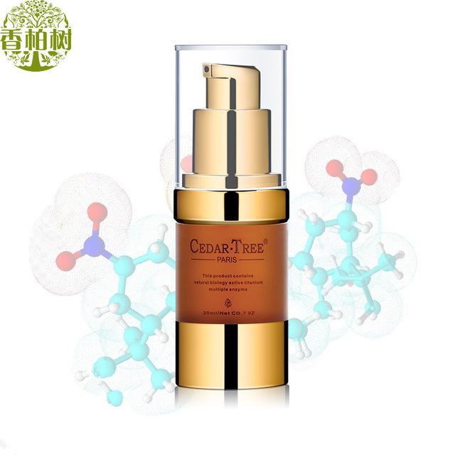 Contra la cara del acné acné esencia cuidado de la piel tratamiento hidratante eliminar el acné espinillas de Control de aceite reducir los poros cremas para blanquear
