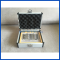 Progressive Trial Lens Set 22 pcs Lens Evidence Box Trial Lens Case