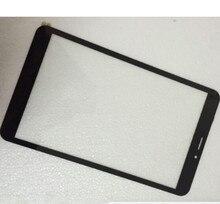 "Nuevo Para 8 ""irbis TZ86 3G Tablet de Pantalla Táctil Touch Reemplazo digitalizador del Sensor de cristal Envío Gratis"
