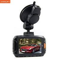 Car DVR Camera Recorder Ambarella A7LA50 2 7 Inch Dash Cam 30fps 5MP FHD 1080P 170