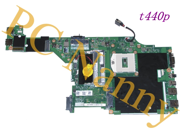 VILT2 NM-A131 Rev 1.0 motherboard for lenovo thinkpad T440P laptop main board DDR3L 00HM971 Intel HM86 tested