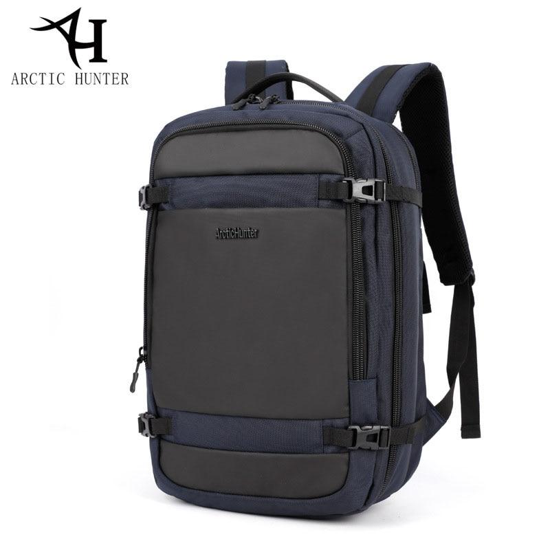 Arctic Hunter Brand casual Oxford Men Backpack school bag Large Capacity 15.5 inch laptop notebook backpacks mochila male