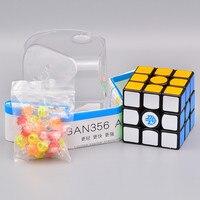 GAN 356 Air Speed Cube GANS Cubo Magico Profissional Puzzle 356air Cube Classic Toys