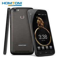 HOMTOM HT50 4G Smartphone 5.5 MTK6737 Quad Core Android 7.0 Mobile Phone 3GB RAM 32GB ROM 5500mAh Battery 8MP Camera Cellphone