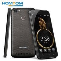 HOMTOM HT50 4G Smartphone 5.5